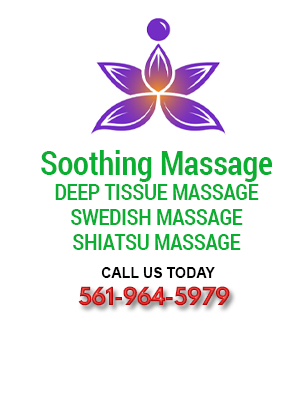Soothing Asian Massage