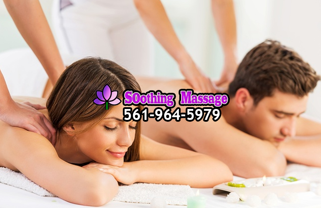 Soothing Asian Massage West Palm Beach